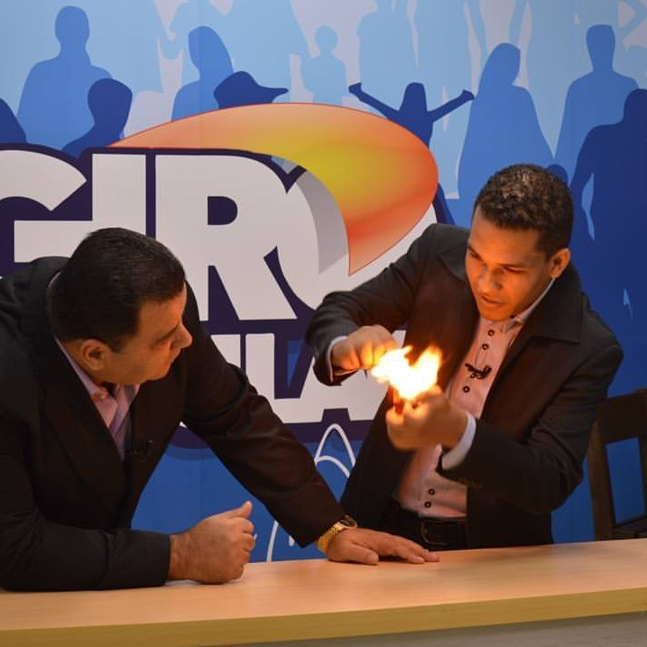 Apresentação TV Guanandi