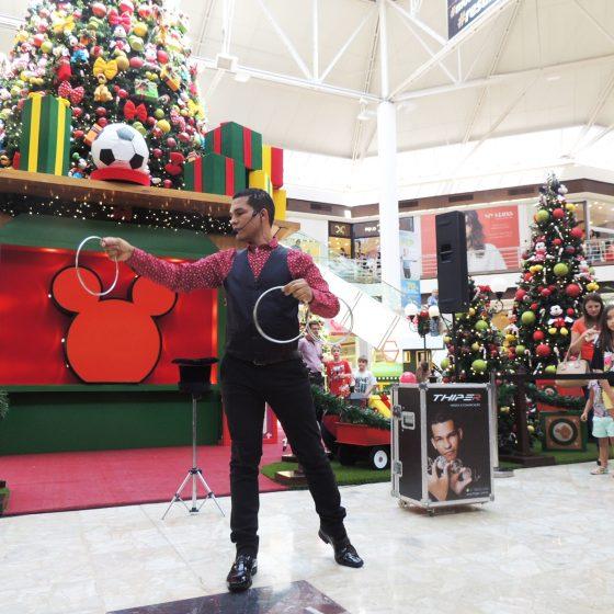 Evento Shopping Campo Grande