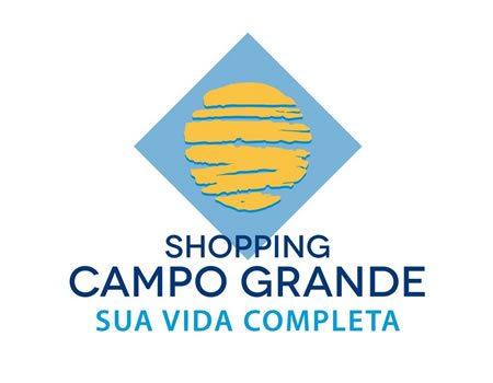 Mágica no Shopping Campo Grande