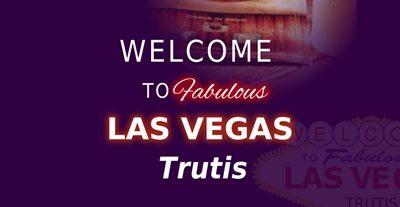 Bem-vindo Las Vegas