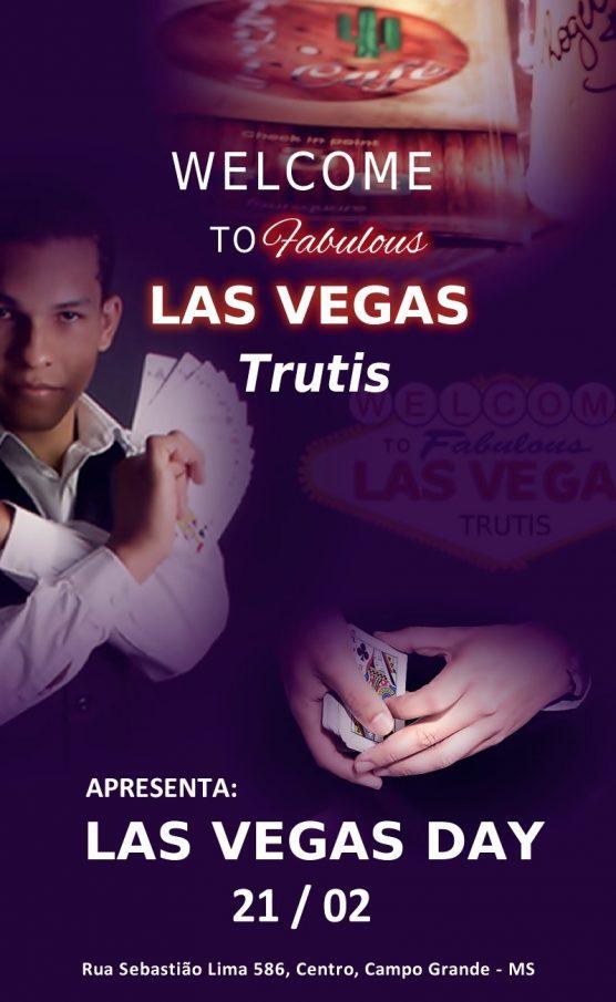 Las Vegas Day - Trutis Café