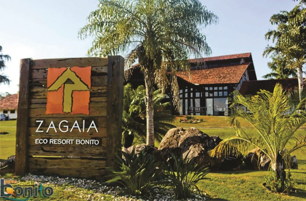 Hotel Zagaia Eco Resort