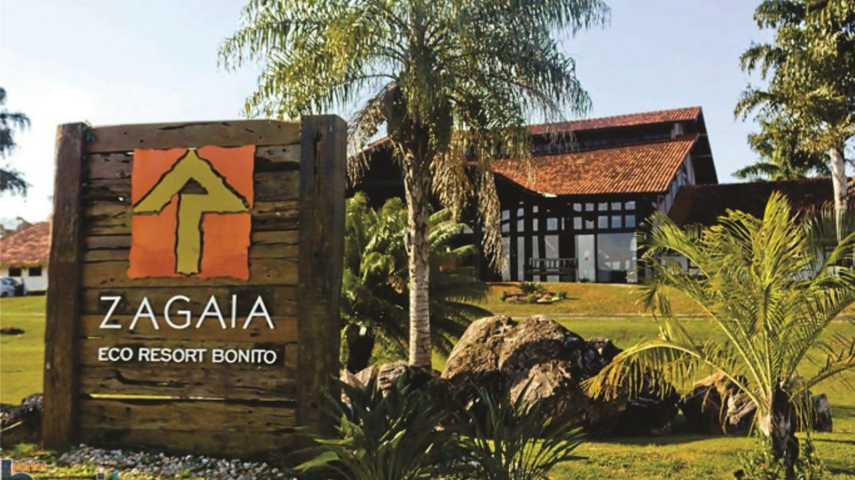 Hotel Zagaia Eco Resort
