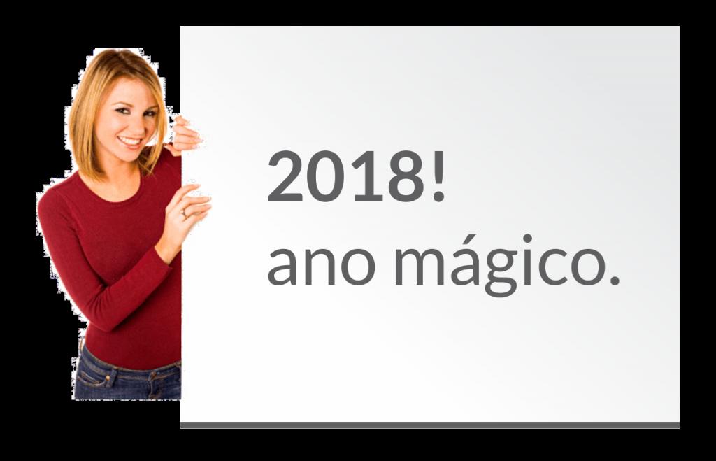 Melhor Ano Mágico