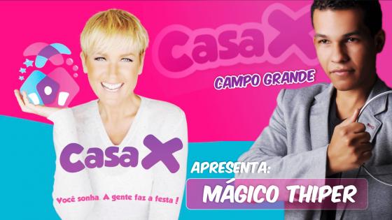 Mágico Campo Grande Thiper